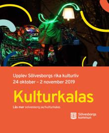 Kulturkalas 2019 Program PDF