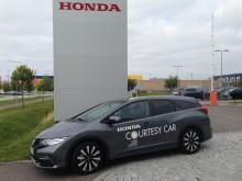 Honda Sverige sponsrar årets största idrottsfest
