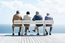 Er helsevesenet rustet til å ta imot eldre mennesker med hiv?