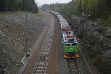 Sju län svarar EU om infrastruktursatsningar