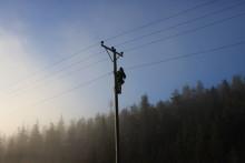 Genombrott för Exeris övervakningsteknik - Skellefteå Kraft ökar sitt engagemang