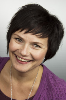 Line Bjørkli