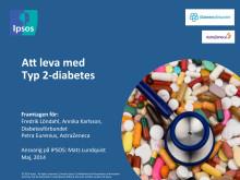 Att leva med typ 2-diabetes