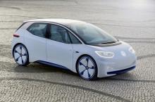 Volkswagen förbereder koldioxidneutral tillverkning av elbilar