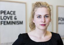 Clara Berglund