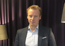 Kristian Jönsson ny styrelseordförande i Dialect
