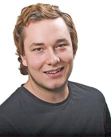 Marco Cronvall