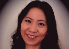Natalie Zuo ny business controller på IFL