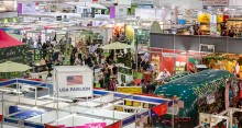 Natural & Organic Products Europe 2016 marks best ever show with 10% increase in attendees