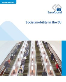 Diverging trends across Europe highlight stagnation and decline in social mobility
