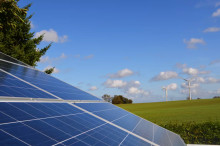 Invitation for consultation on a Danish tender for solar PV