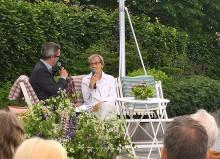 Astrid Lindgrens Näs har blivit 10 år!