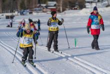 Alla på snö vinner FIS SnowKidz Award 2020
