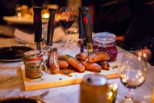 Över 20 White Guide-listade restauranger på SkiStars skidorter