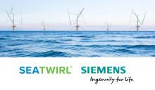 SeaTwirl inleder samarbete med Siemens