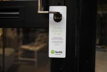 Telia lanserar Spotify Business på marknadsplats för företagtjänster