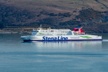 Stena makes substantial investment in Scottish Route