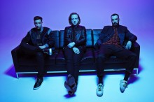 Nytt album fra Two Door Cinema Club ute i dag