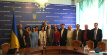 Driving innovation and entrepreneurship development in Ukraine