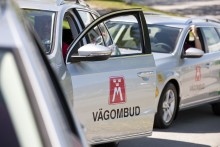 Volkswagen startar testerna av nya Polo R WRC