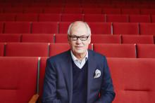 Stig-Arne Blom avtackas efter 19 år i Pulsenkoncernens styrelse