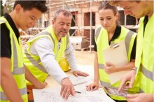 Final building blocks in place for Institute for Apprenticeships