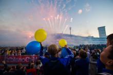 Världens bästa spelare stöttar Gothia Cup-kampanj
