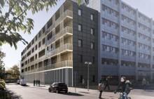Kevius (M): 380 studentbostäder till Älvsjö