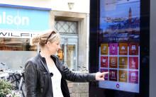 Helsingborgs stad avvecklar turistbyrån