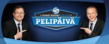 Viasat tuo NHL-otteluiden kohokohdat ja Pelipäivä-talkshown Ilta-Sanomiin