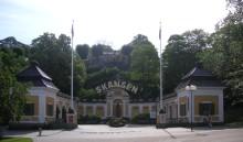 Lidens elever representerar Medelpad och Ångermanland vid Hembydens helg på Skansen - Kulturministern och kungligheter kommer på besök