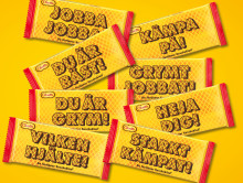 Succé för Kexchoklads budskapskampanj
