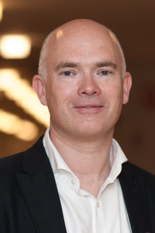 Jonas Friberg ny ordförande i Adoptionscentrum