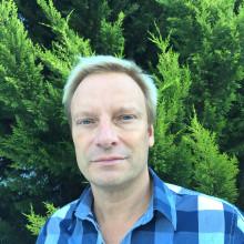 Johan Wulfcrona