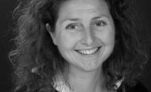 Zaida Andersson Senior Consultant