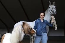 Jönköping Horse Show inleder stilsäkert samarbete med Cellbes