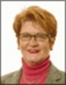 Mona Ekstrand