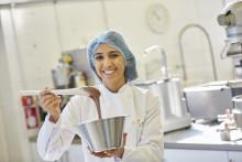Cadbury offers chocoholics dream job tasting new products