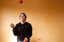 Genom kreativitet förbättrar vi situationen för syrier på flykt i Libanon