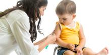 Barnvaccin upphandlas gemensamt för både barn- och elevhälsa