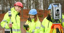 Mätningstekniker – ny utbildning på Teknikhögskolan i Varberg