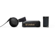 La Signature audio - Sony repousse les limites de la perfection sonore avec sa nouvelle série « Signature »