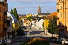 Starkt engagemang för företagsfrågor i Norrköping