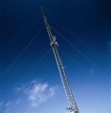 Højhastigheds internet: 100 Mbit/s til alle!