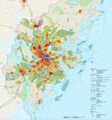 Överens över blocken: Så ska Stockholm bli Europas attraktivaste region 2050