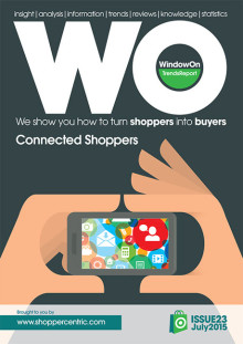 Retailers failing to utilise mobile generation, says Shoppercentric