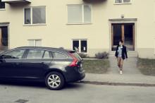 Nya bilpooler i Kungsbacka