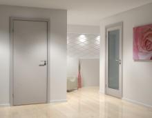 Nya Charisma – dörren med 3D-effekt!