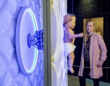 Inbjudan: Pressvisning av ROBOTS från Science Museum i London