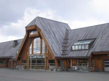 Fagernes lufthavn drives videre som ren charterlufthavn